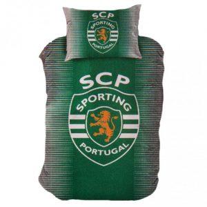 Sporting CP Single Duvet Set