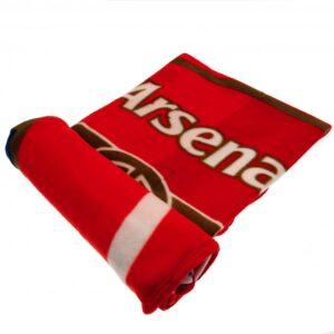 Arsenal FC Fleece Blanket PL