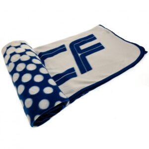 Real Madrid FC Fleece Blanket FD