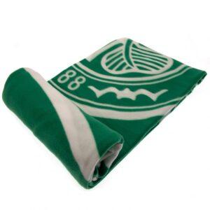 Celtic FC Fleece Blanket PL