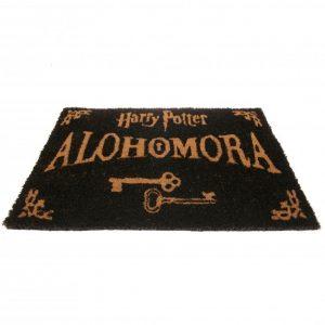 Harry Potter Doormat Alohomora