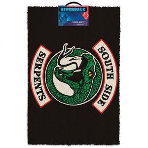 Riverdale Doormat South Side Serpents