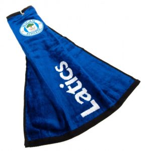 Wigan Athletic FC Tri-Fold Towel