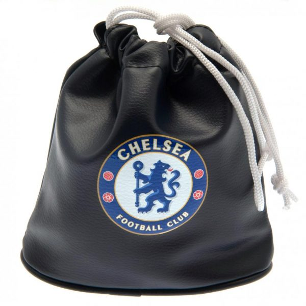 Chelsea FC Golf Tote Bag