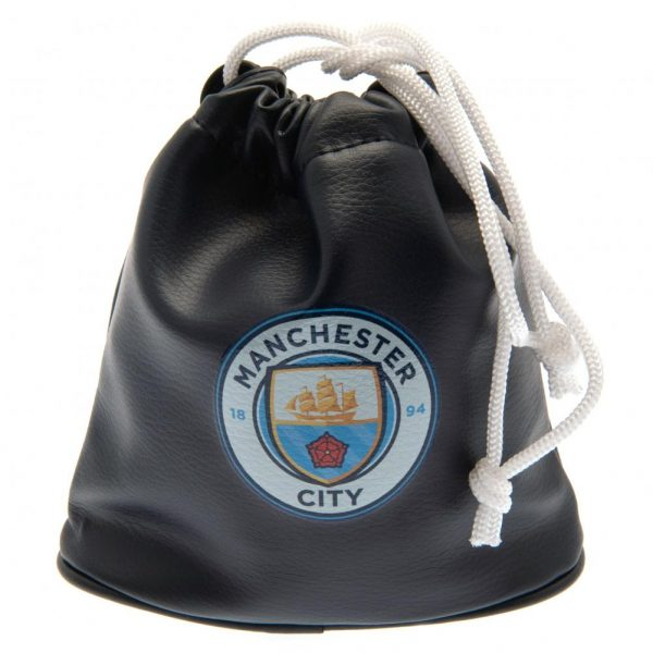 Manchester City FC Golf Tote Bag