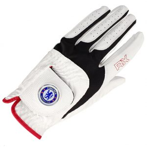 Chelsea FC All Weather Golf Glove Small