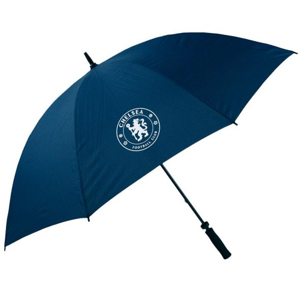 Chelsea FC Golf Umbrella Single Canopy
