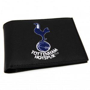 Tottenham Hotspur FC Embroidered Wallet