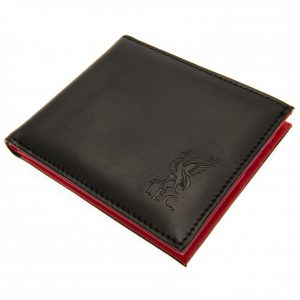 Liverpool FC Champions Of Europe Wallet