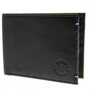 Chelsea FC Leather Stitched Wallet