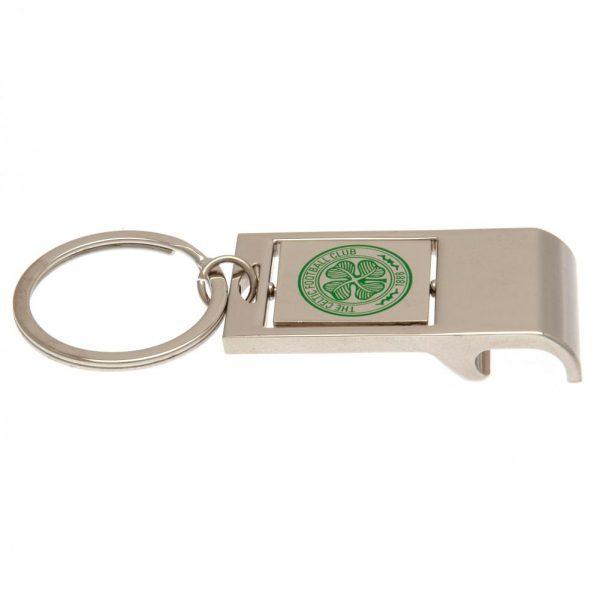 Celtic FC Executive Bottle Opener Key Ring