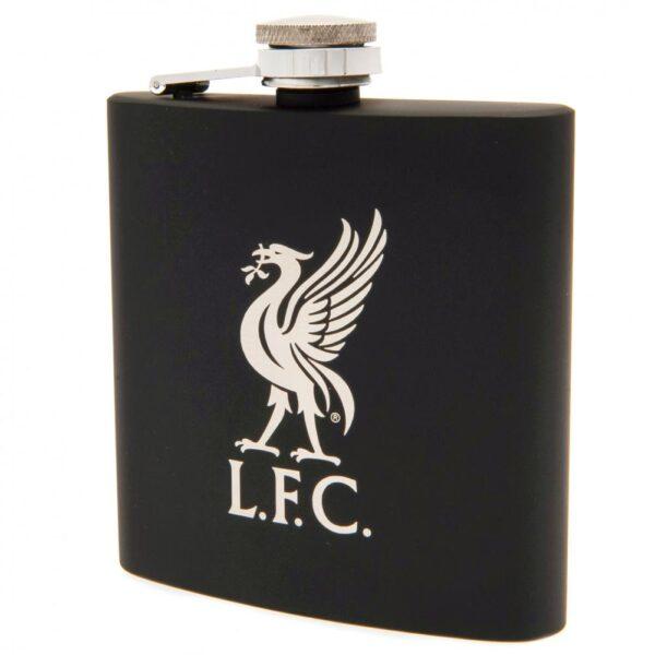 Liverpool FC Executive Hip Flask
