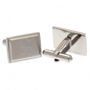 Birmingham City FC Stainless Steel Cufflinks