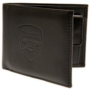 Arsenal FC Debossed Wallet