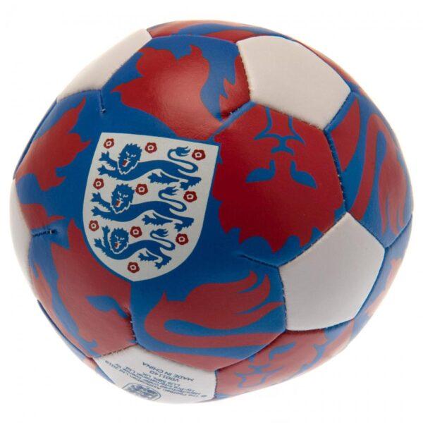 England FA 4 inch Soft Ball