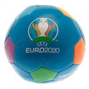 UEFA Euro 2020 4 inch Soft Ball