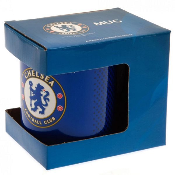 Chelsea FC Mug FD