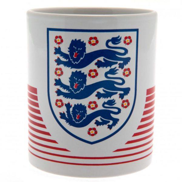 England FA Mug LN
