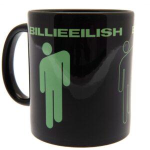 Billie Eilish Mug Stickman BK