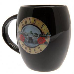 Guns N Roses Tea Tub Mug