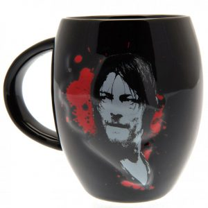 The Walking Dead Tea Tub Mug