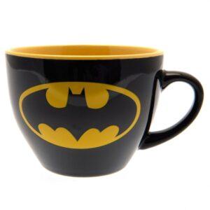 Batman Cappuccino Mug