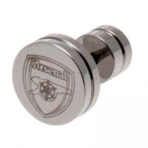 Arsenal FC Stainless Steel Stud Earring