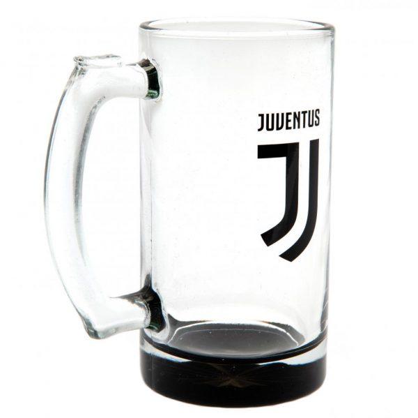 Juventus FC Stein Glass Tankard CC