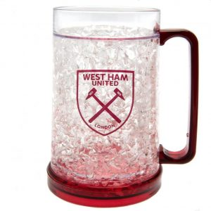 West Ham United FC Freezer Mug