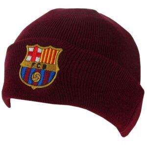 FC Barcelona Cuff Beanie CL