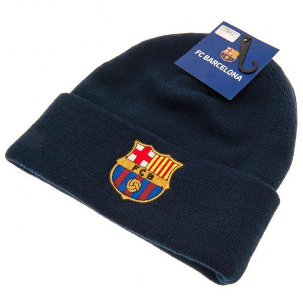 FC Barcelona Cuff Beanie NV