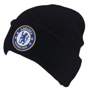 Chelsea FC Cuff Beanie BK
