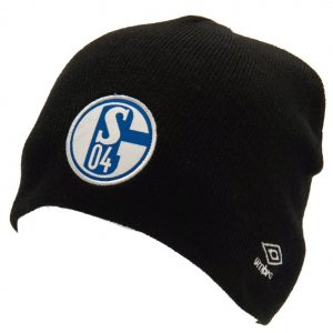 FC Schalke Umbro Beanie