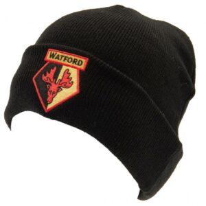 Watford FC Cuff Beanie