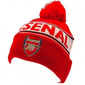 Arsenal FC Ski Hat TX