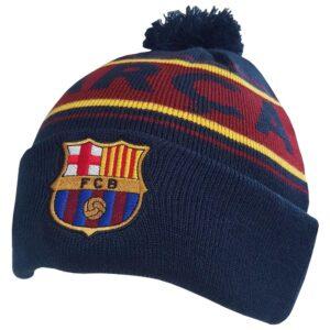 FC Barcelona Ski Hat TX