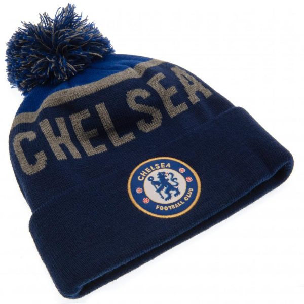 Chelsea FC Ski Hat NG