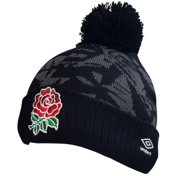 England RFU Umbro Ski Hat BF