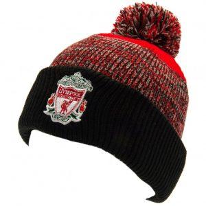 Liverpool FC Ferndale Ski Hat RD