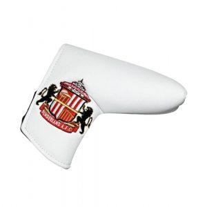 Sunderland AFC Blade Puttercover & Marker