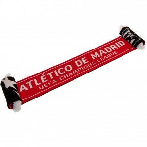 Atletico Madrid FC Scarf