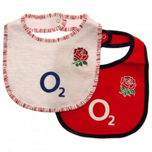 England RFU 2 Pack Bibs PS