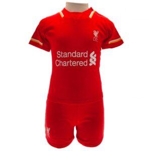 Liverpool FC Shirt & Short Set 18/23 mths SC