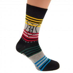 Harry Potter Socks Hogwarts 5-7