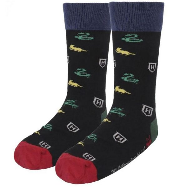 Harry Potter Socks Houses 5-7