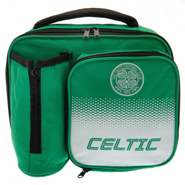 Celtic FC Fade Lunch Bag