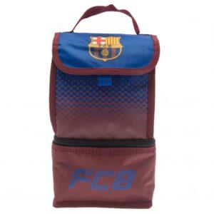 FC Barcelona 2 Pocket Lunch Bag