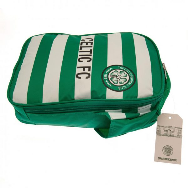 Celtic FC Kit Lunch Bag