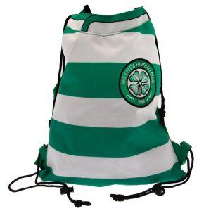 Celtic FC Drawstring Backpack