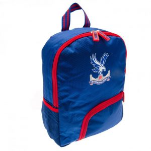 Crystal Palace FC Junior Backpack